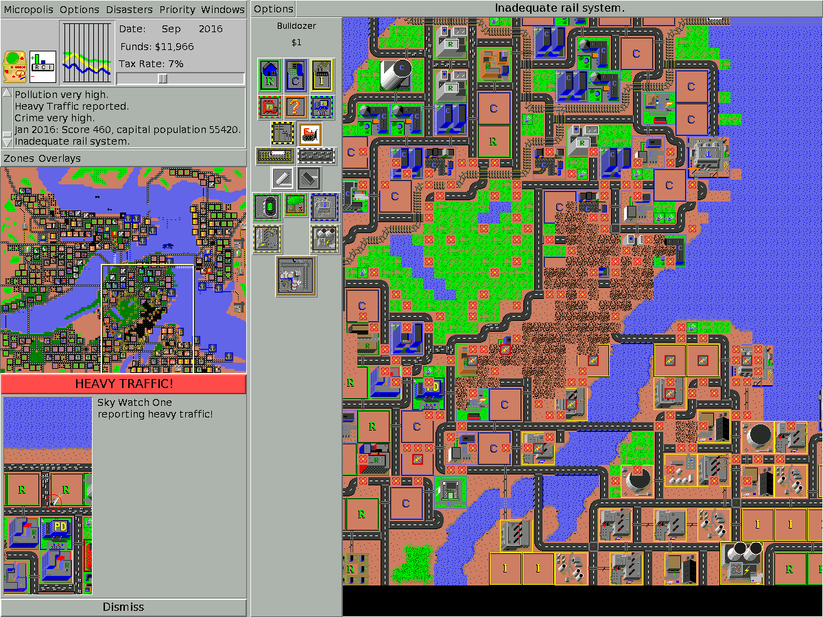 SimCity 1989 Video Game Wiki Amp Review Everipedia