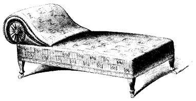 chaise longue wikipedia