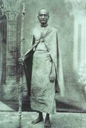 Srila Bhaktisiddhanta Sarasvati Thakur on 29 M...