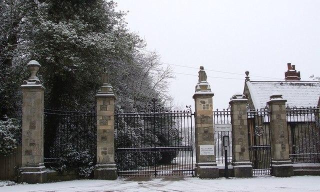 Wrotham Park Wikipedia