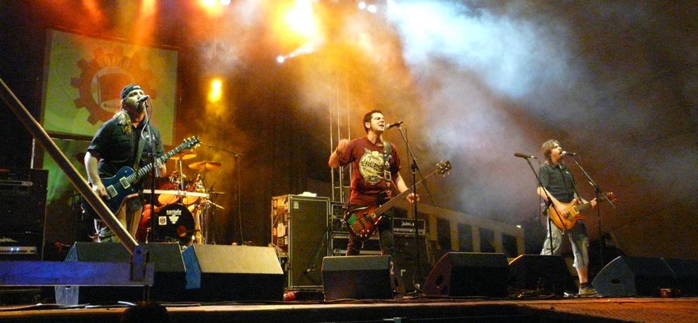 Mañana arranca una nueva edición del Rabolagartija Festival