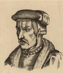 Heinrich Cornelius Agrippa von Nettesheim (148...