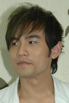 Jay Chou on red carpet MTV Asia Aid ,Bangkok T...