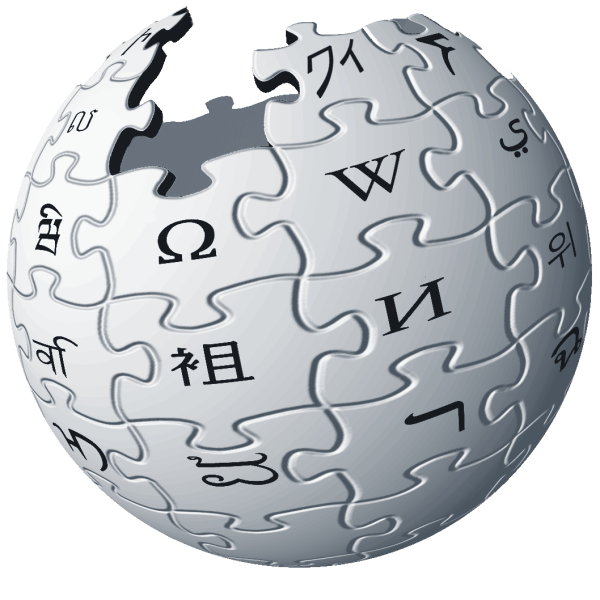 File:Wikipedia logo silver.png - Wikimedia Commons