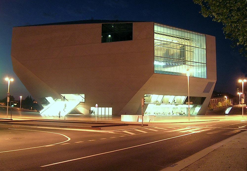 Casa da Música (Oporto, Portugal)
