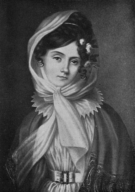 Maria Szymanowska, piano virtuoso and a pre-romantic composer