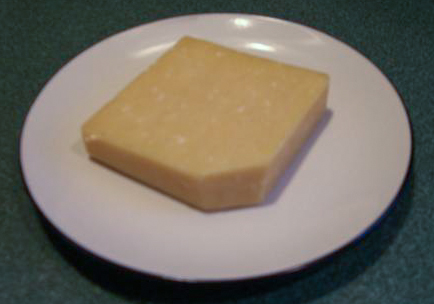 Dubliner: Cheese