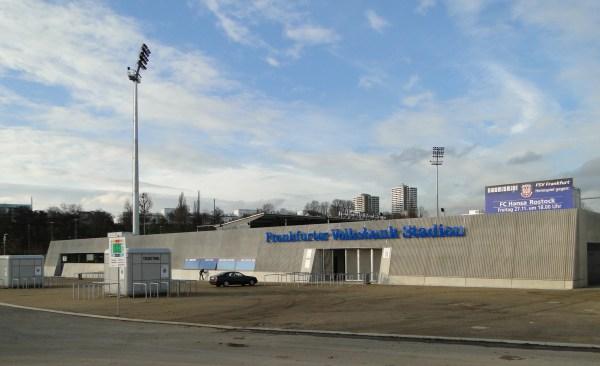 Frankfurter Volksbank Stadion Wikiwand