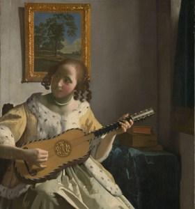 chitarra - musica classica