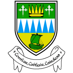 Coat of arms of County Kerry