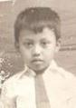 Bahasa Indonesia: masa kecil yang bahagia