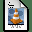 VLC wmv
