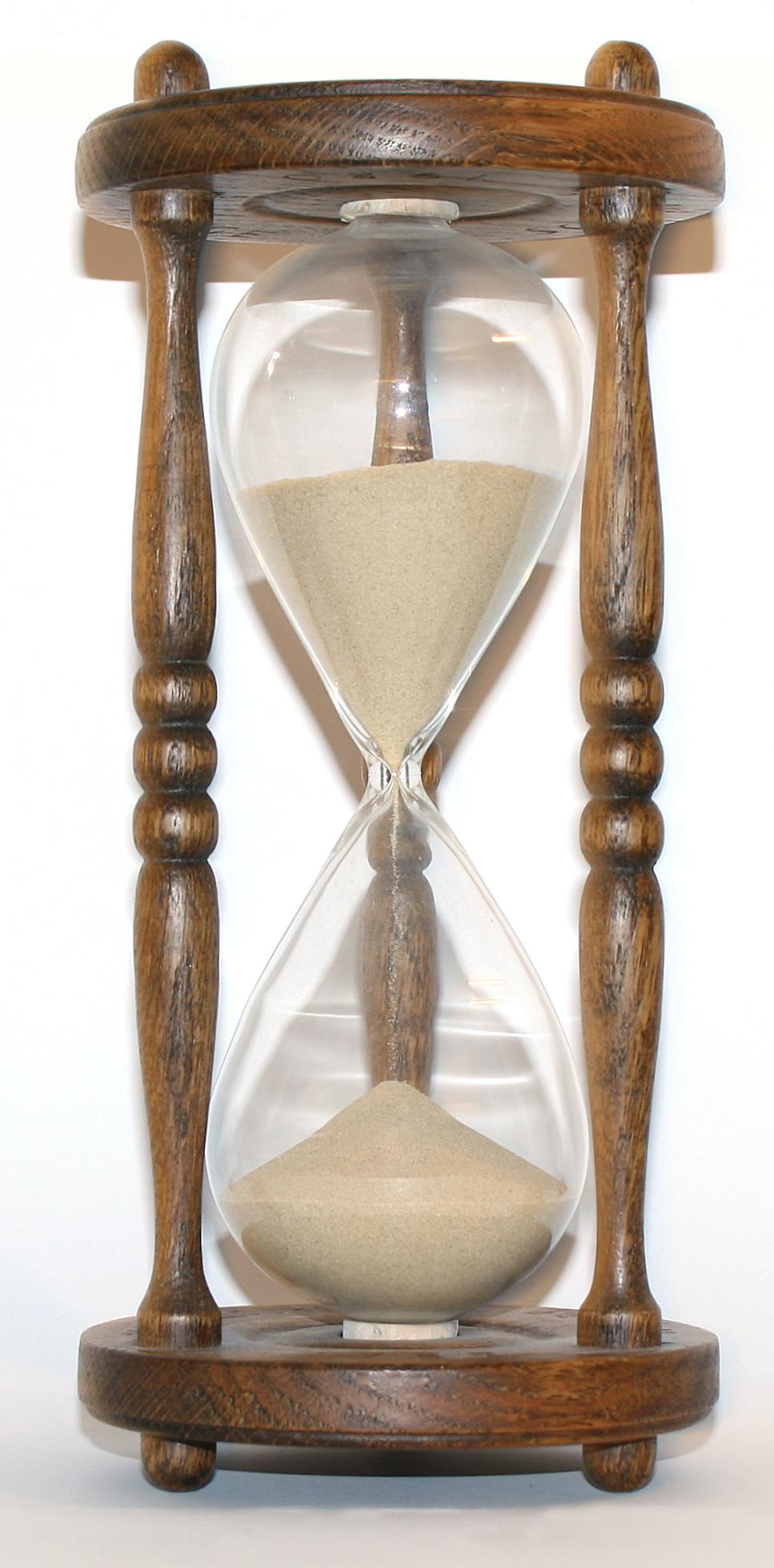ساعة رملية ويكيبيديا