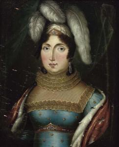Maria Teresa d'Asburgo-Este