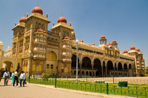 Image result for Mysore, Karnataka