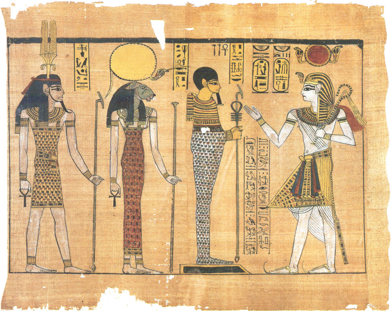 File Ramses Iii And The Memphis Gods