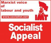 Socialist Appeal logo