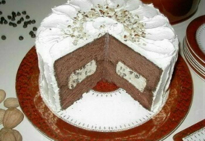 Ice Cream Cake Wikipedia
