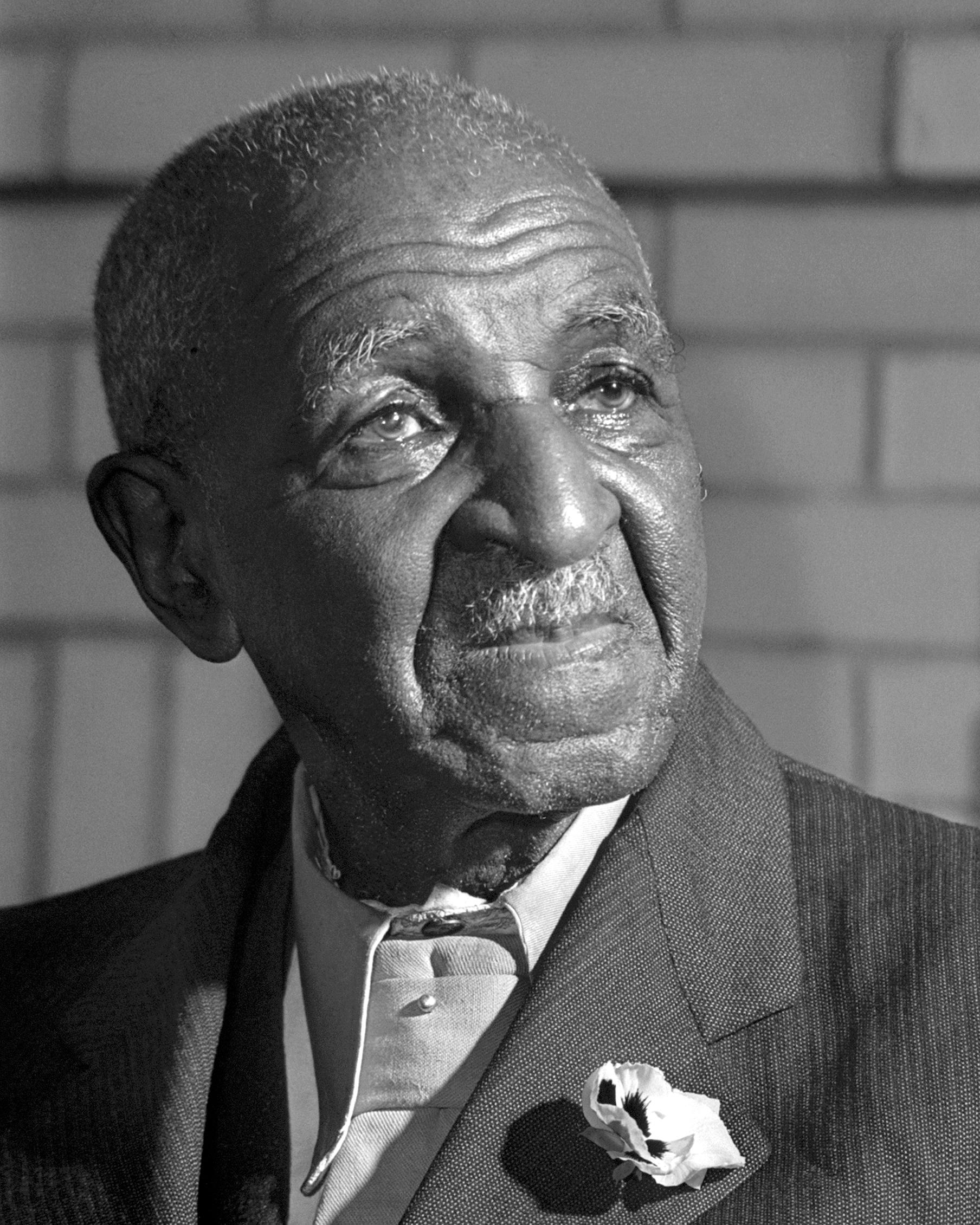 Fun Fact Friday George Washington Carver