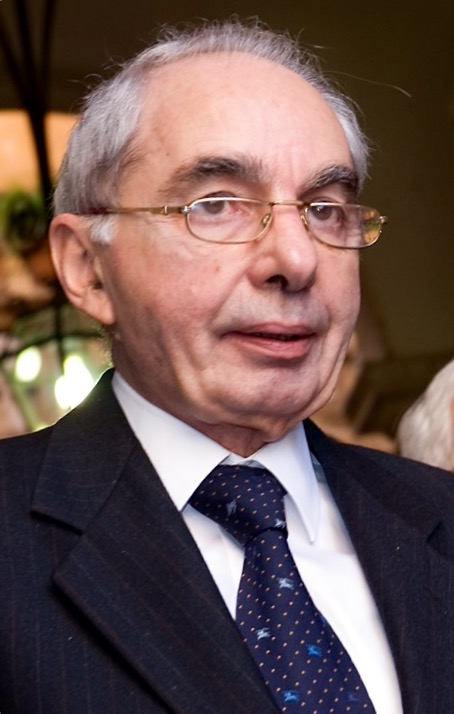 Giuliano Amato