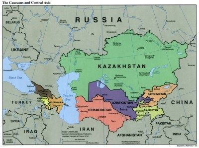 csis Перспективы общего процветания в Центральной Азии central  for the past decade u s policy towards central asia has been security focused the strongest emphasis placed on the war in