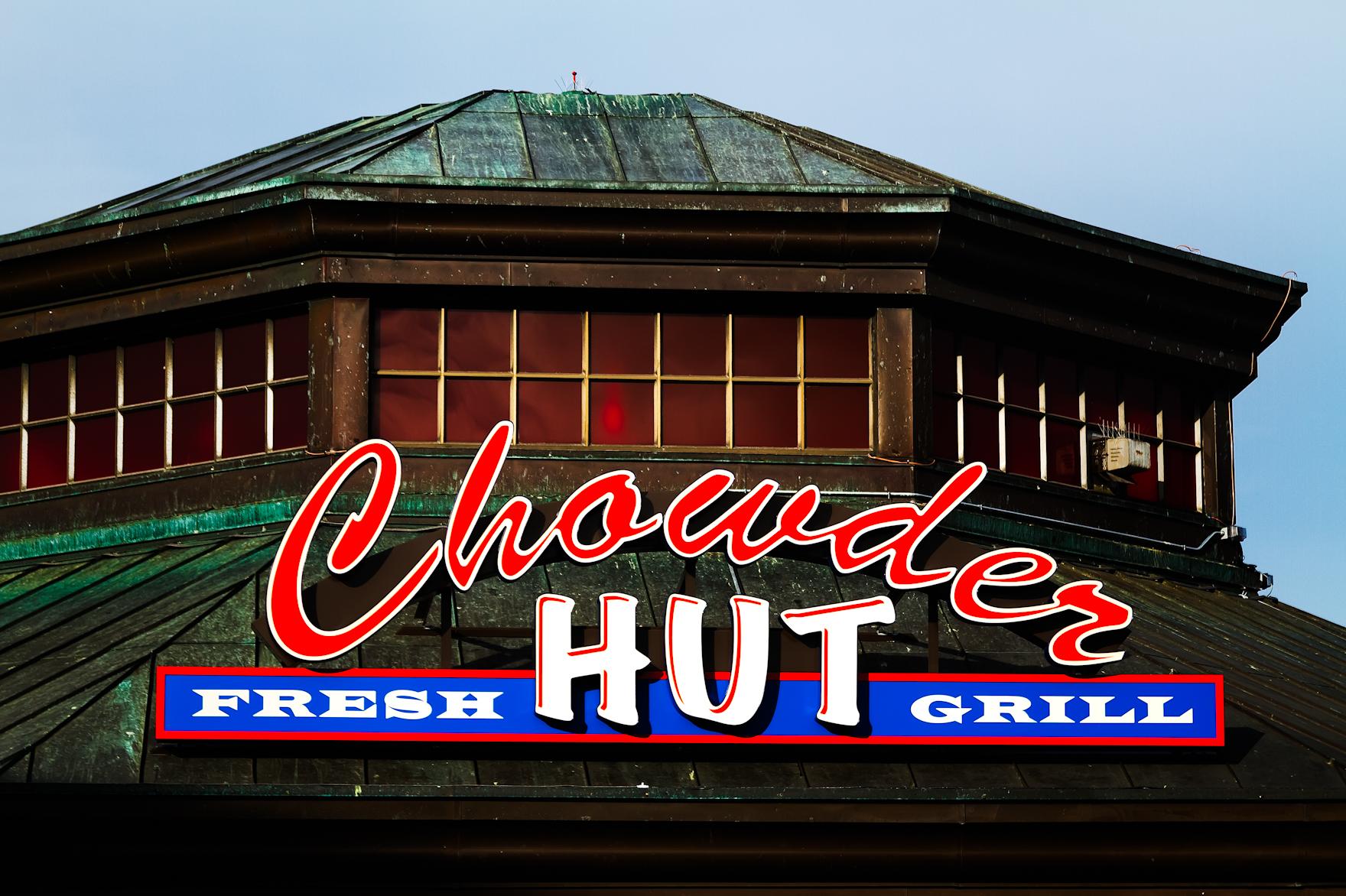 Best Seafood Restaurant Near Fishermans Wharf