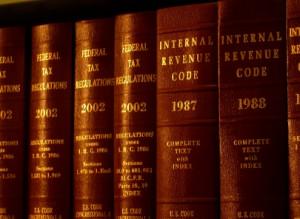 Internal Revenue Code