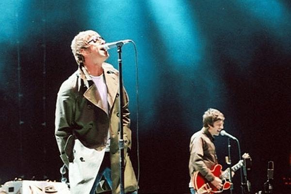 Image Result For Noel Gallagher