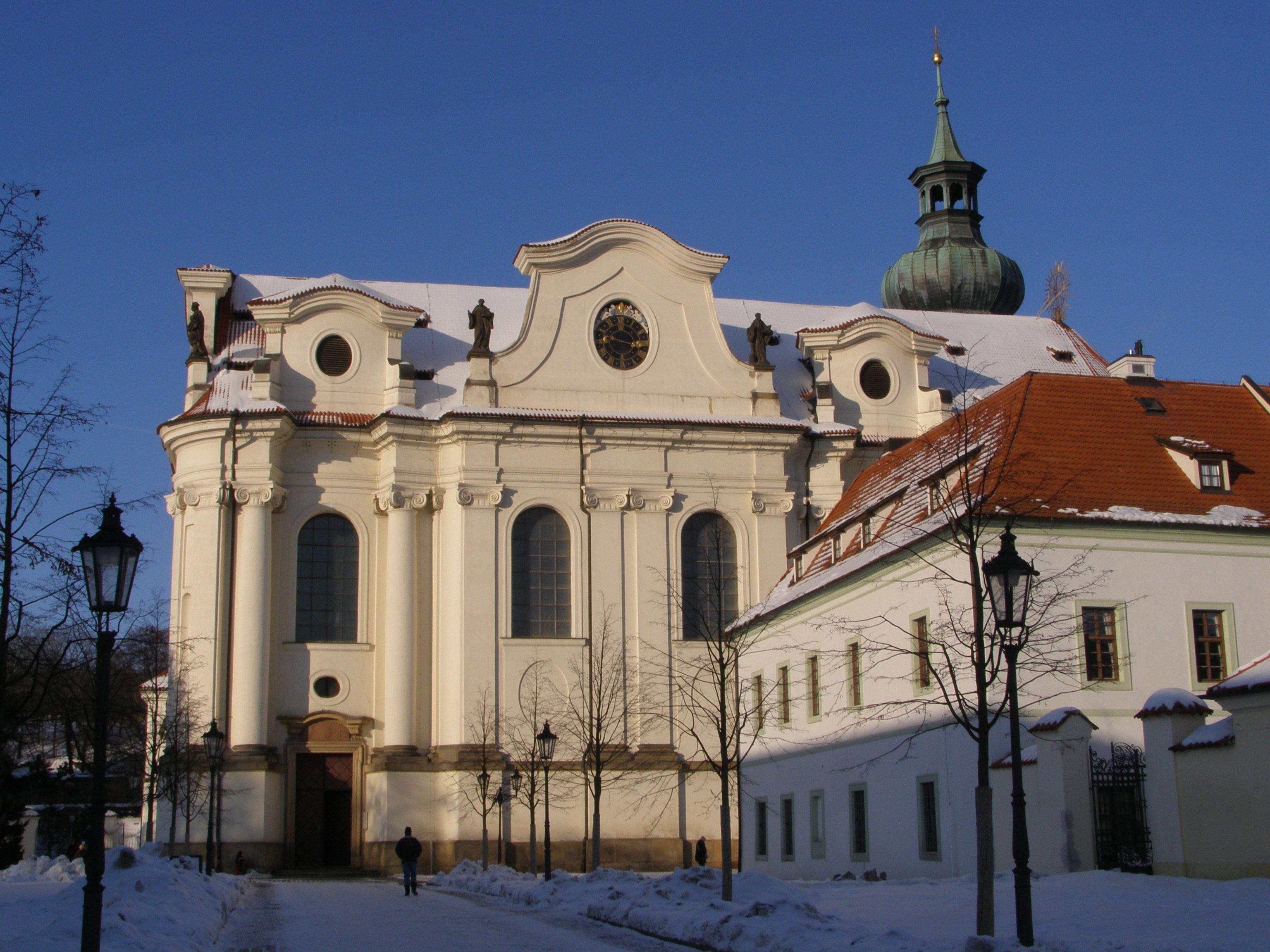FilePraha Bevnovsk Klter Markta 01jpg Wikimedia