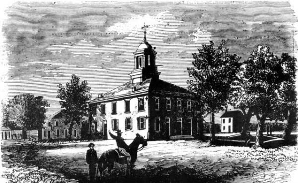 St. Landry Parish, Louisiana - Wikipedia