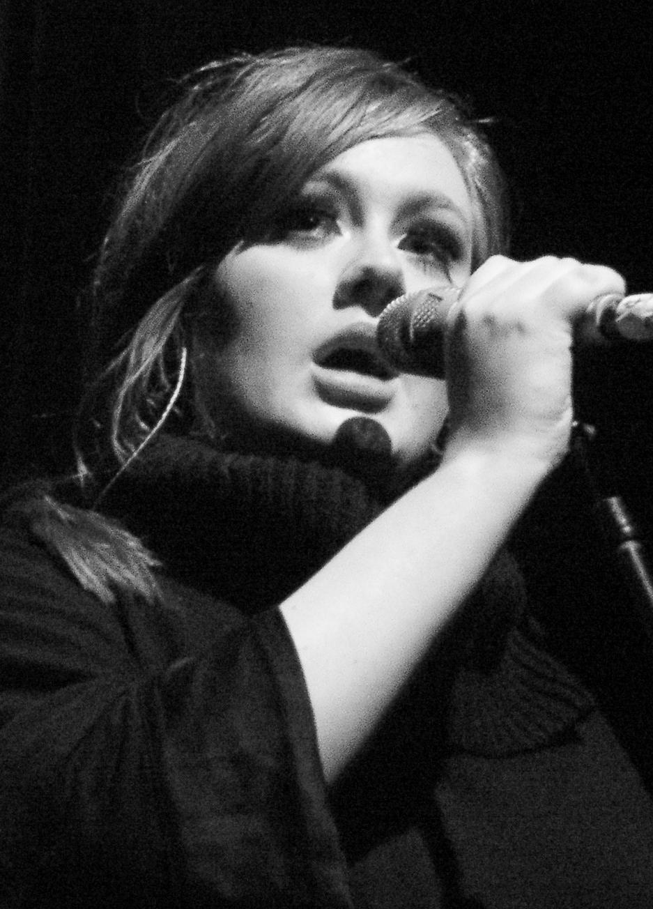 Adele (singer)