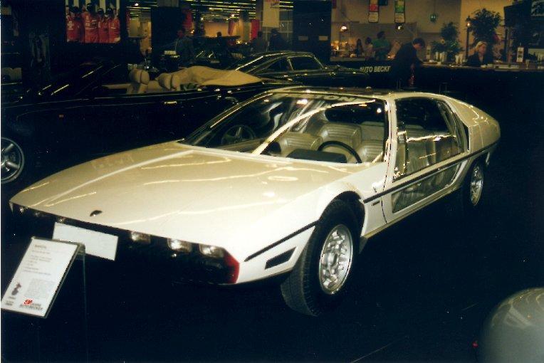 Lamborghini Marzal Wikipedia