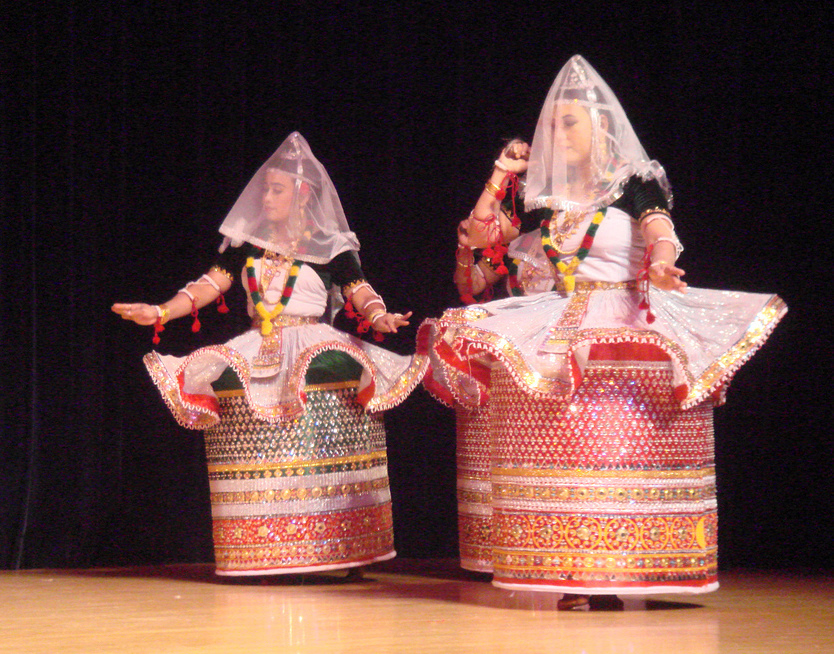 indian dance styles Classical indian istd offers two styles of indian dance  and awareness of european traditional dance styles salsa salsa dance has many influences.