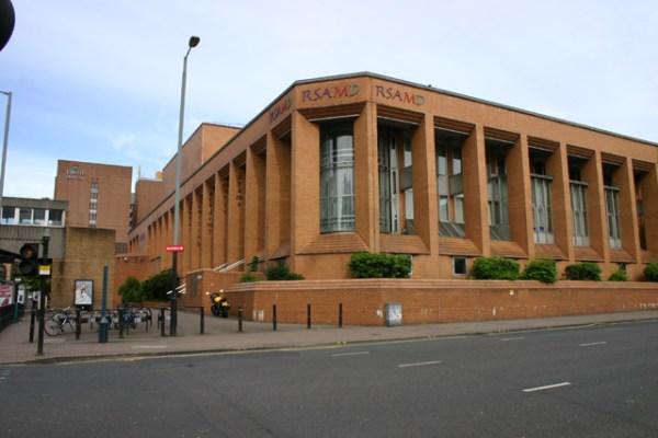 Music schools in Scotland - Wikipedia