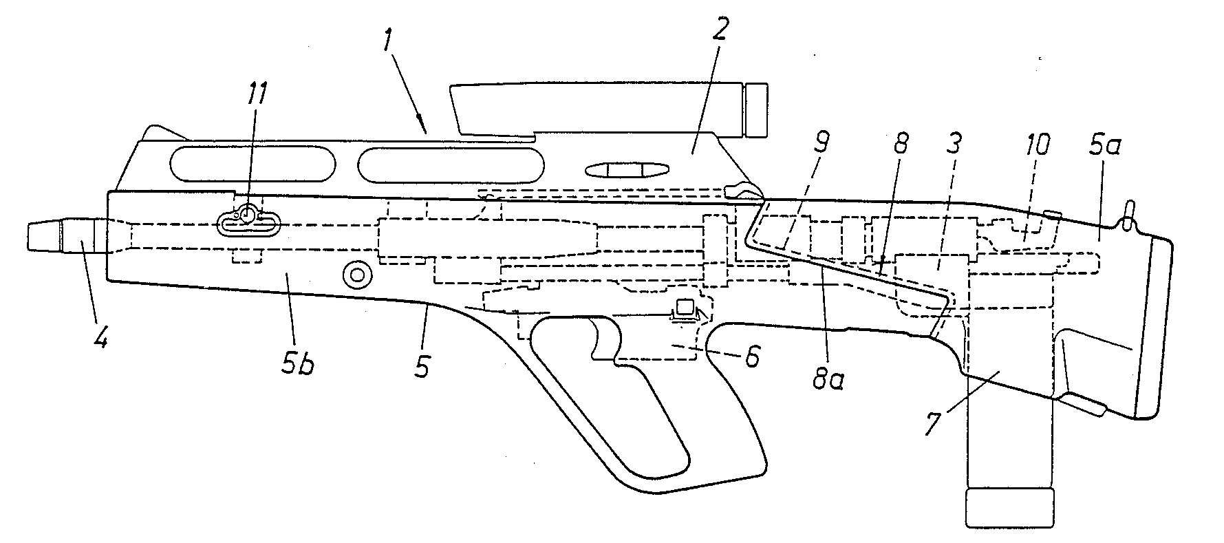 File Steyr Acr Layout Schematic