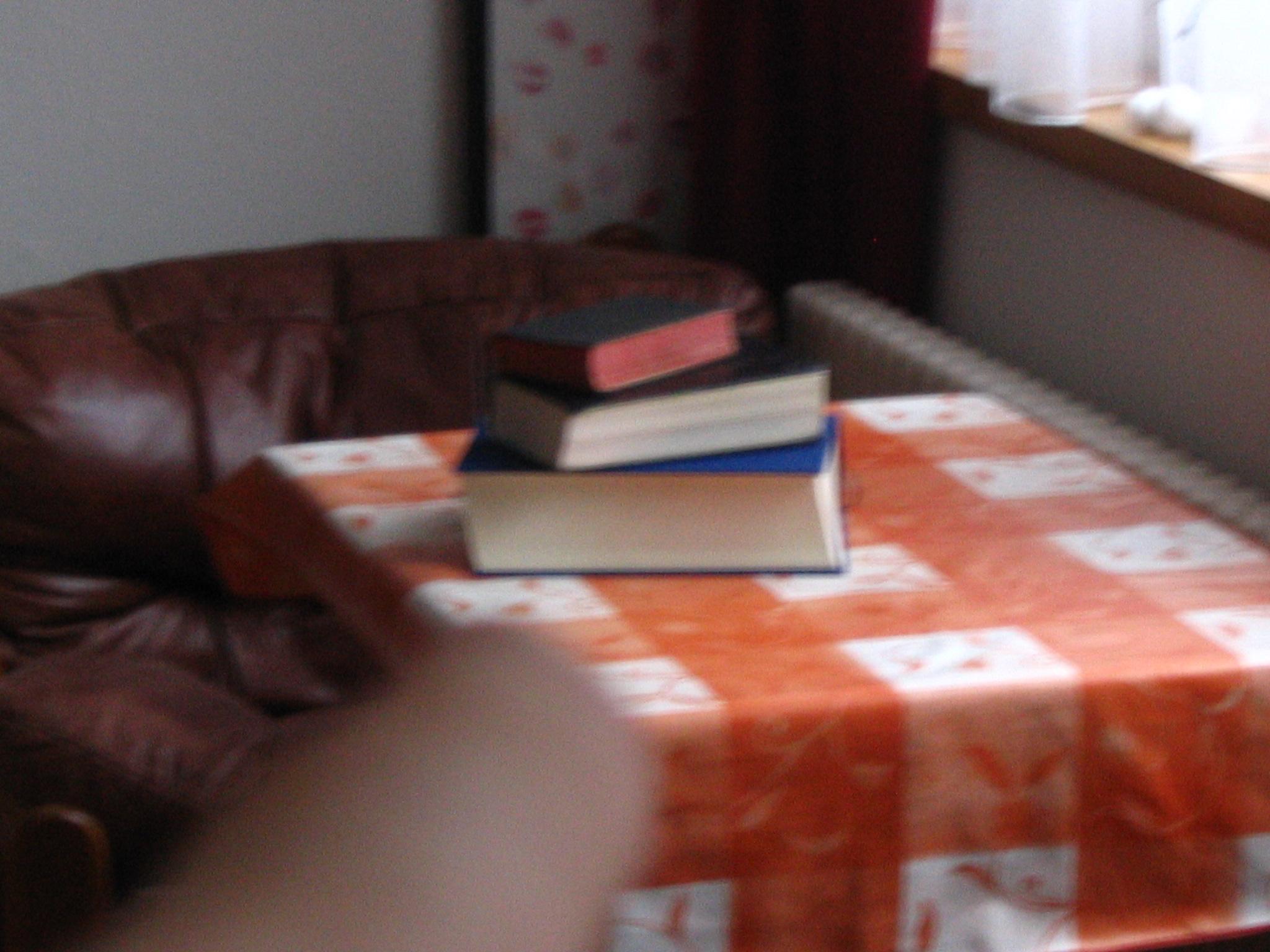 Aquellos libros