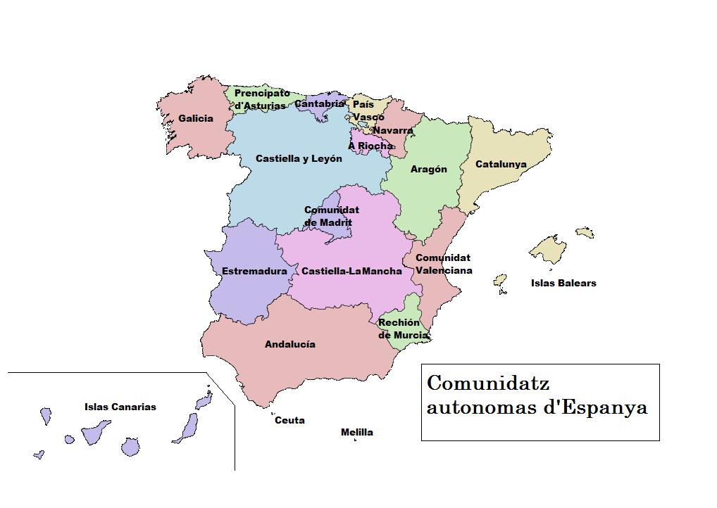 Comunidat Autonoma Biquipedia A Enciclopedia Libre