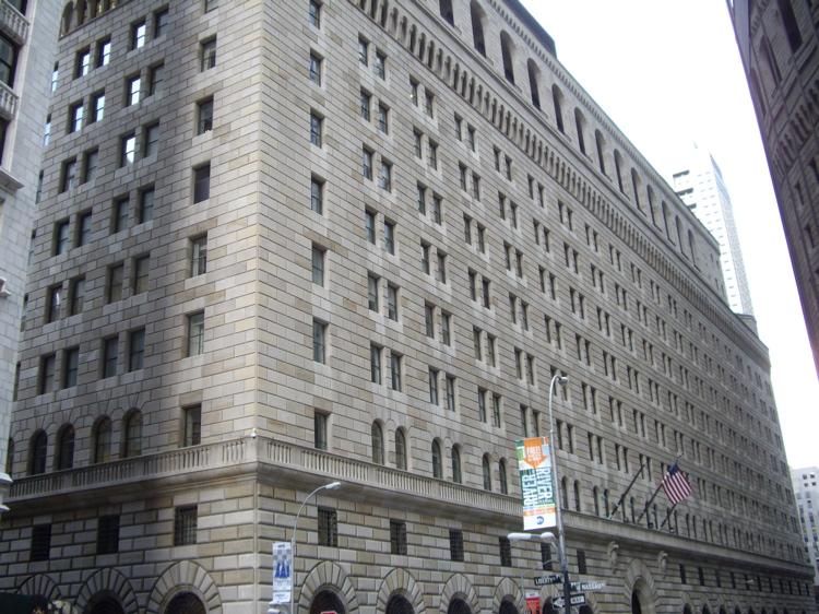 New York Fed