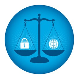 International justice and privacy