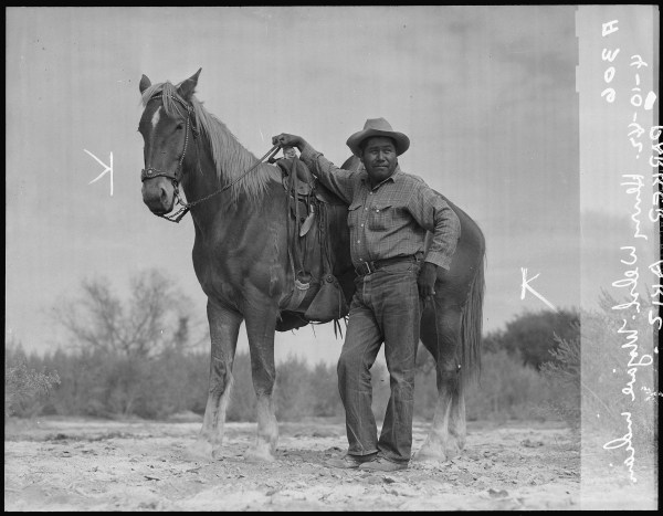 FileParker Arizona Henry Welsh Mojave Indian and