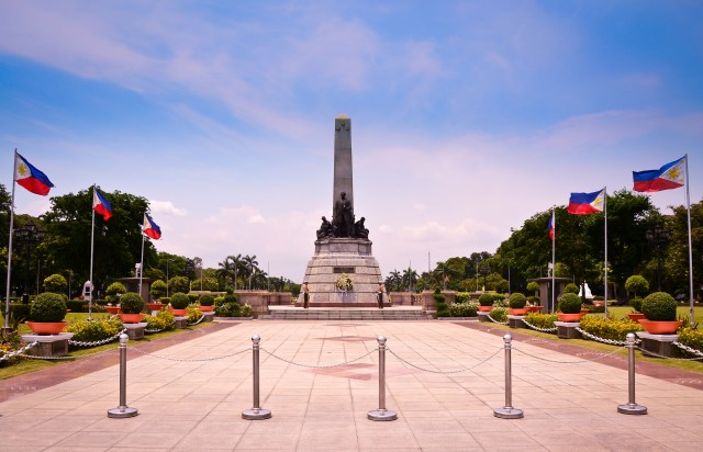 Image result for Rizal Park