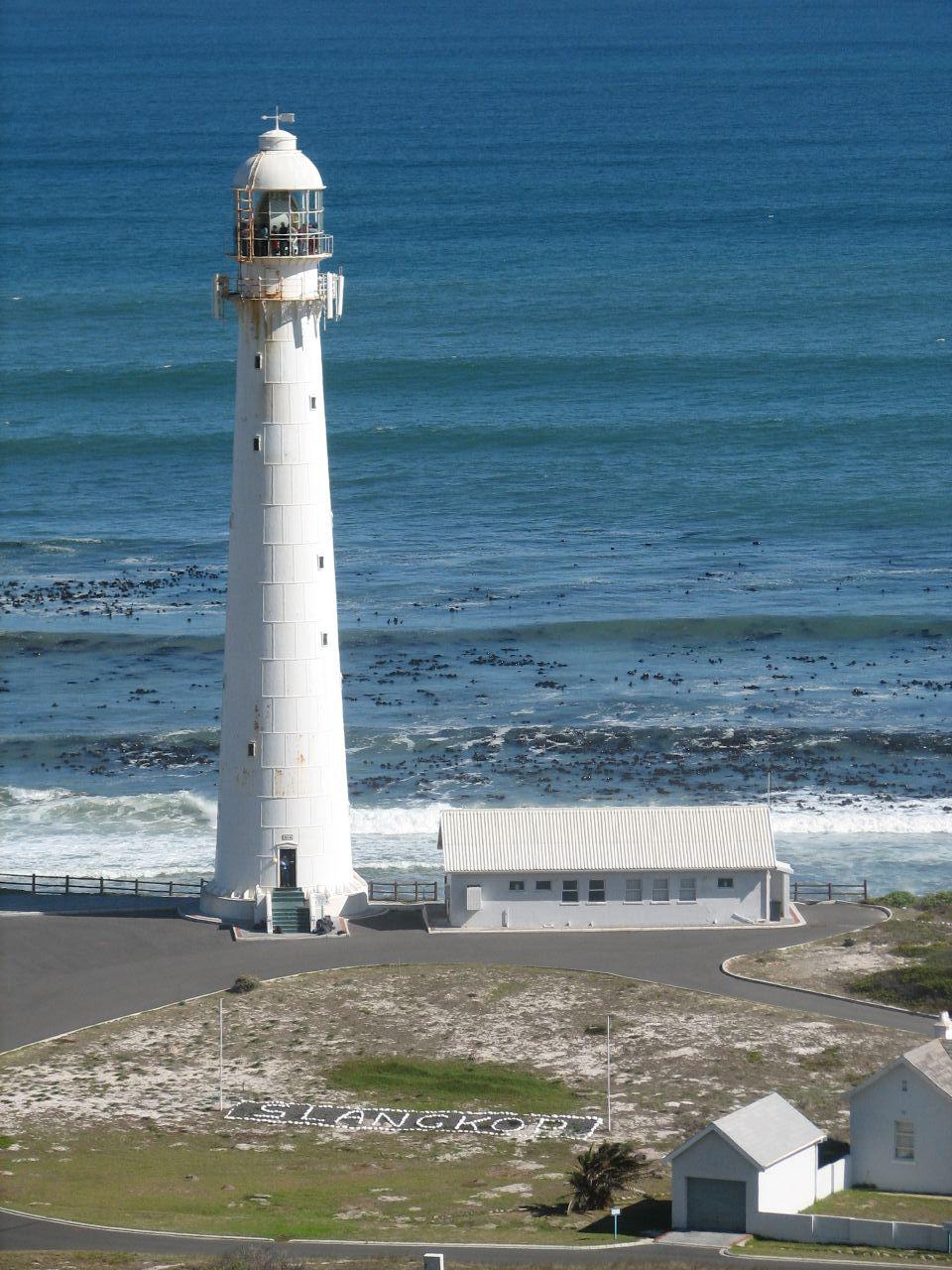Slangkop Lighthouse Wikipedia