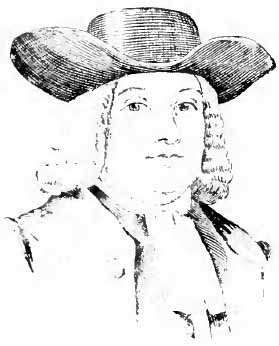 English: Portrait of a middle-aged William Pen...