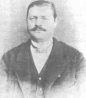 English: Portrait of bulgarian revolutionary f...