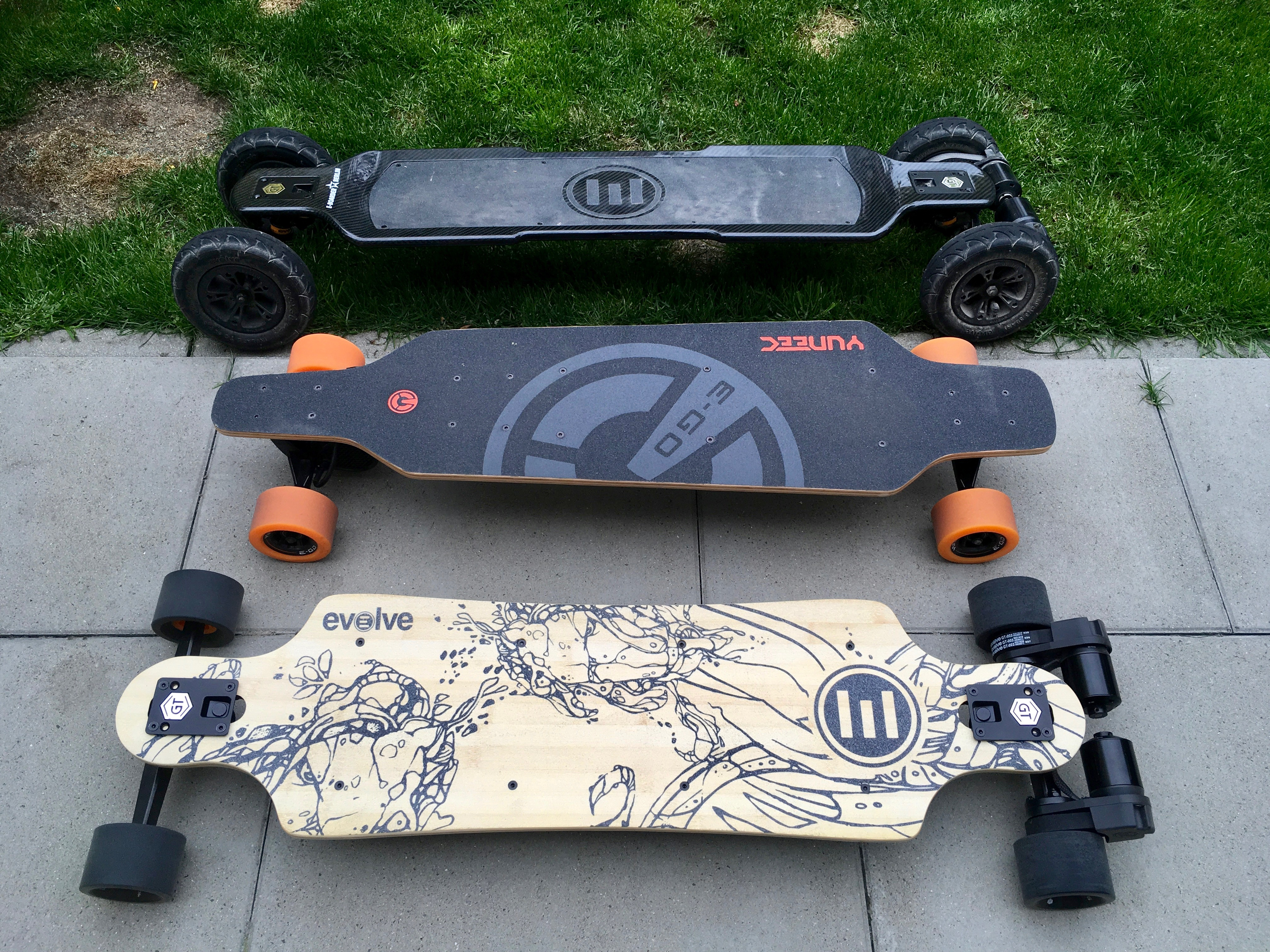 Electric Skateboard Market Universally Expected to Drive Growth through 2023 c30dad0a9e5