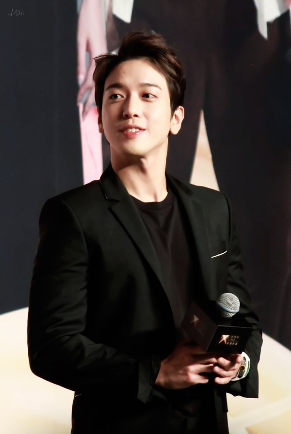 Jung Yong-hwa - Wikipedia