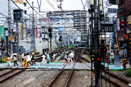 Заметки путешественника. Япония, очерк. Часть 2