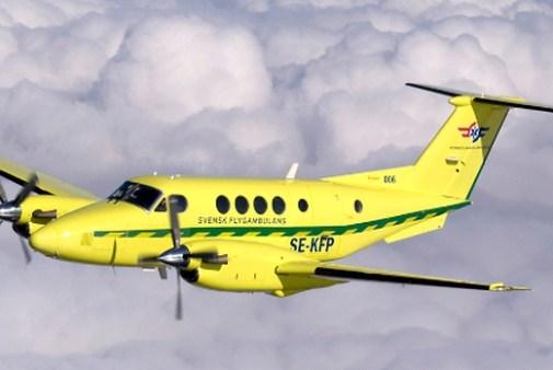 Bildresultat för scandinavian air ambulance