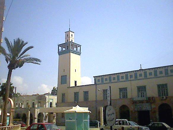 Benghazi University