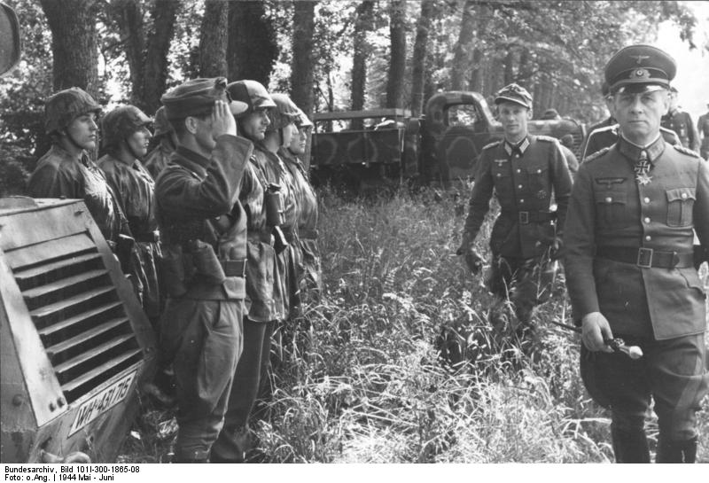 File:Bundesarchiv Bild 101I-300-1865-08, Frankreich, Rommel bei 21. Pz.Div..jpg